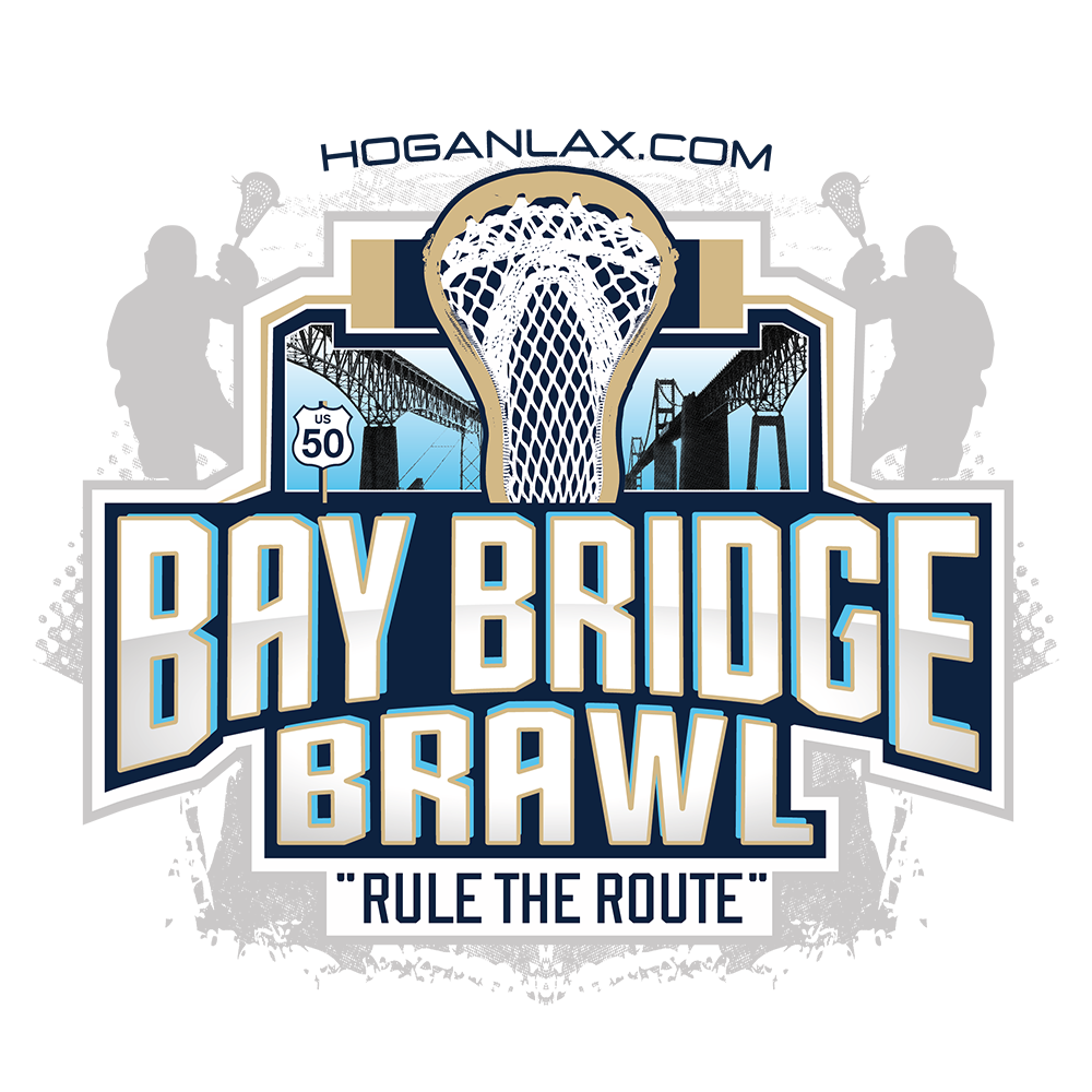 Image result for bay bridge brawl lacrosse